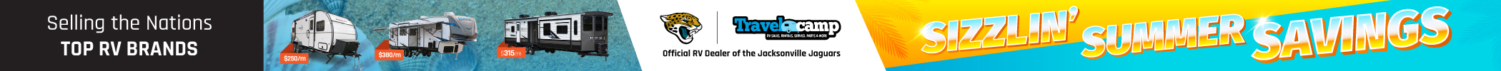 Press Releases | Travelcamp | RV Sales Rentals Service | Florida